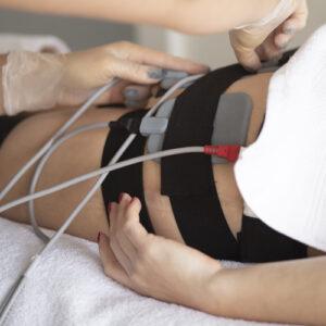 Elektrostymulacja mięśni